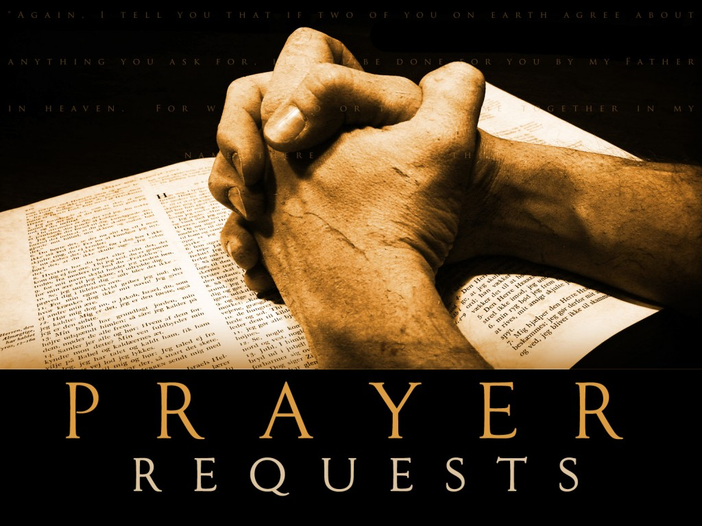 prayer_requests